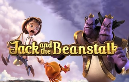 Play Jack and the Beanstalk Slot Online at Casino.com UK