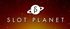 Slot Planet Welcome Bonus