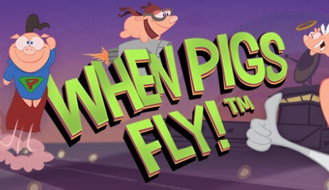 When Pigs Fly Slot