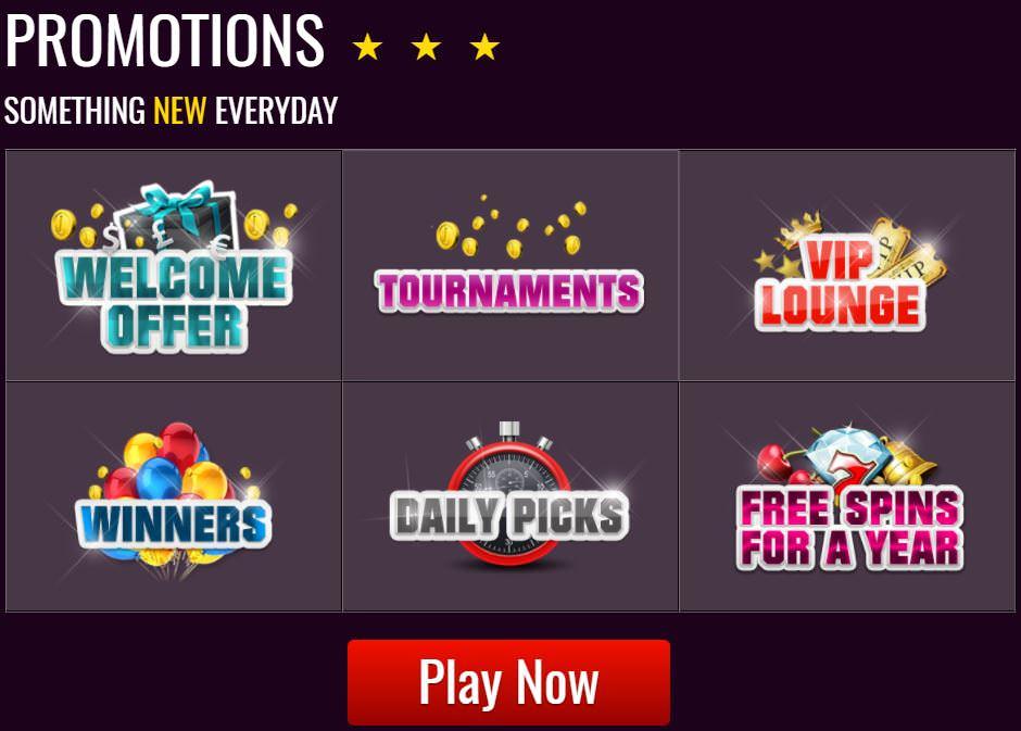 slotsmagic promotions