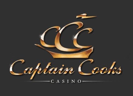 Captain Cook's Casino