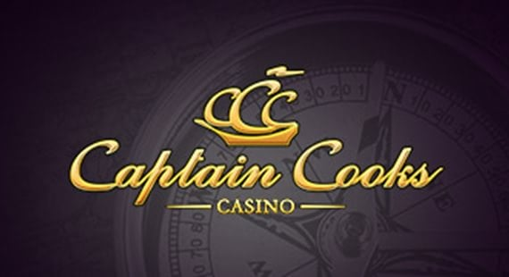 Captain Cook Casino Betrug