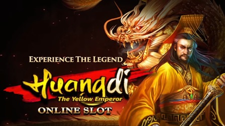 Huangdi The Yellow Emperor - Rizk Online Casino