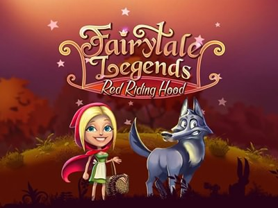 play online casino red riding hood online