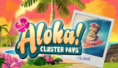Aloha Online Slot