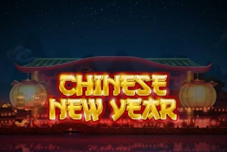 Chinese New Year Online Slot
