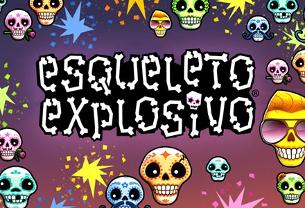 Esqueleto Explosivo Slot - Find Out Where to Play Online