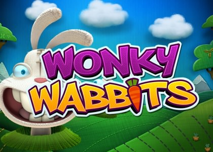 Wonky Wabbits Video Slot for Real Money - NetEnt Online Slots