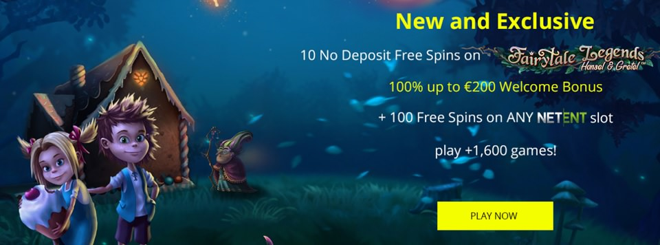 JetBull Casino 10 Free Spins No Deposit - New No Deposit Casino