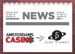 Amsterdams Casino Now Slot Planet Casino
