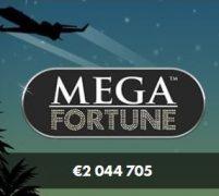 Mega Fortune Casino Slot