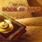 Book of the dead bonus