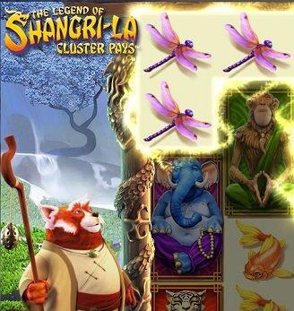 Shangri-La Netent