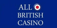 All British Casino Login