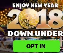 BGO new years 2018