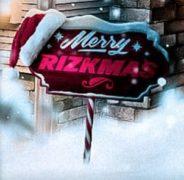 Rizk Christmas bonus
