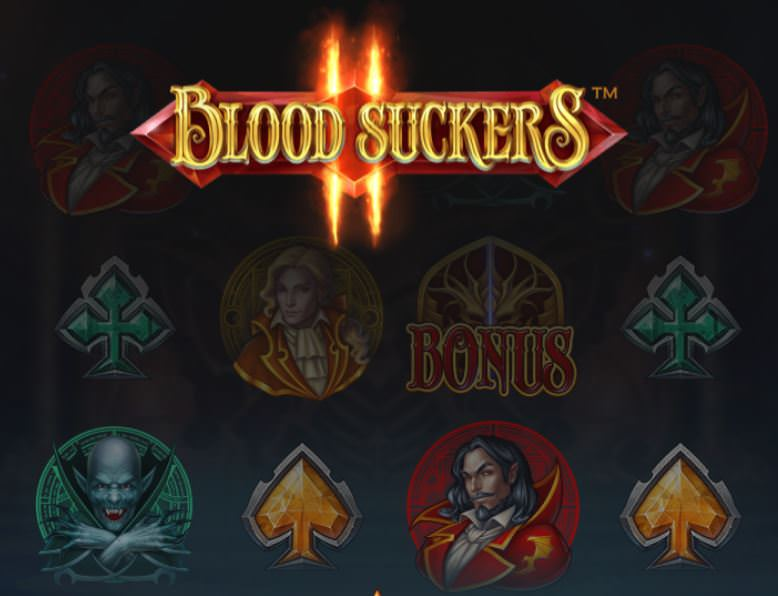 cashmio blood suckers slot