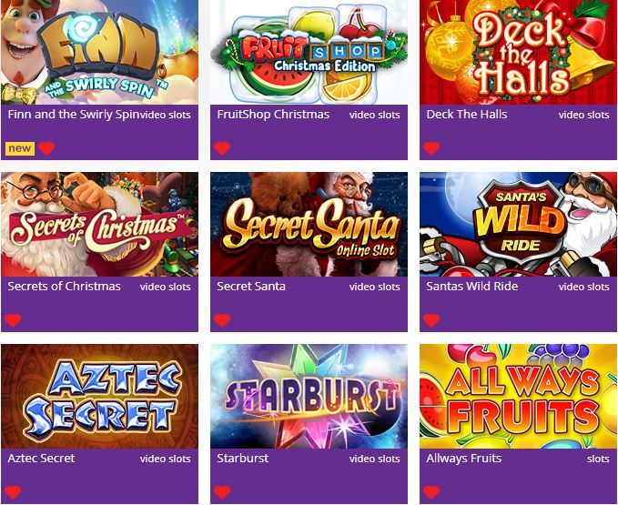 yako casino games