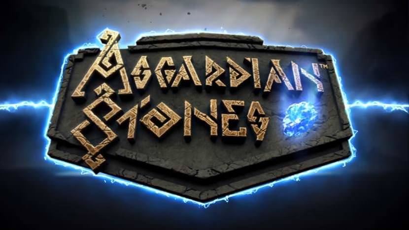 asgardian stones casino game