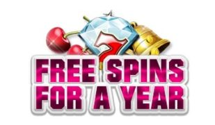 free spins slots magic