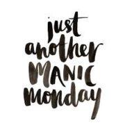 Monday Bonus