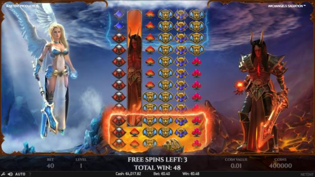 all british free spins