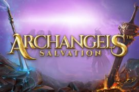 archangels slot