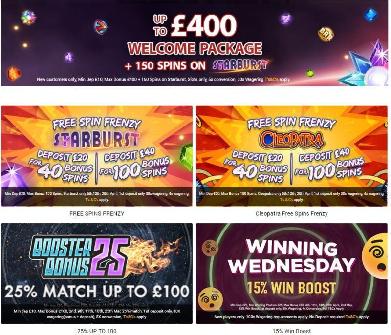 Planet Fruity Casino Bonus Code