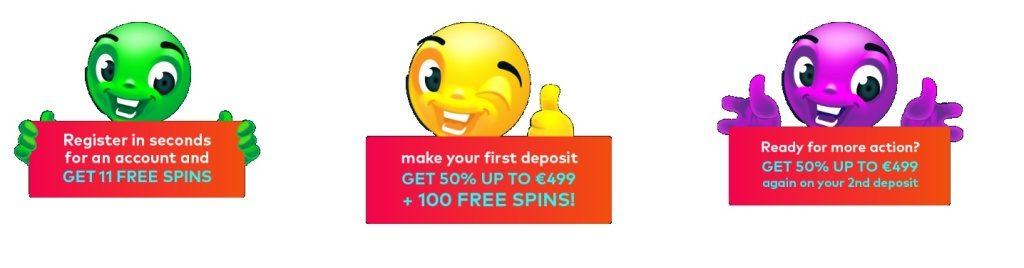 Fun Casino No Deposit Bonus Code