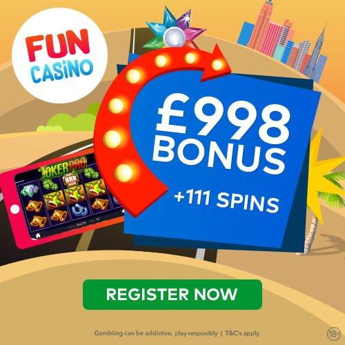 Fun casino 11 free