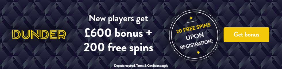 Dunder Slots Best Slots On Dunder Play Book Of Dead Free