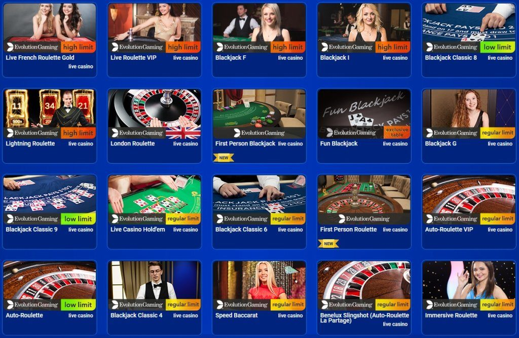 all british casino live roulette