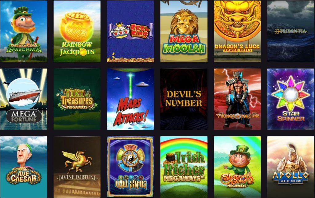 PlayGrand Slots