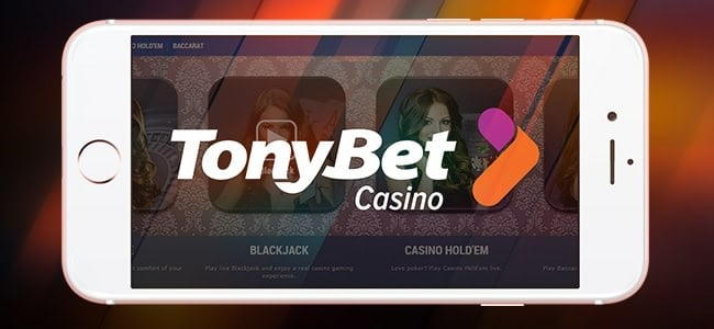 tonybet app