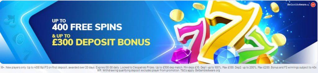 Casino 2020 No Deposit Free Spins